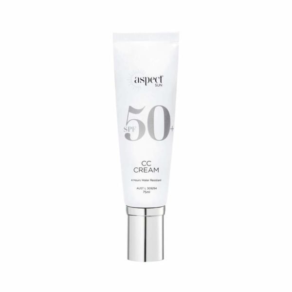 Aspect CC Cream