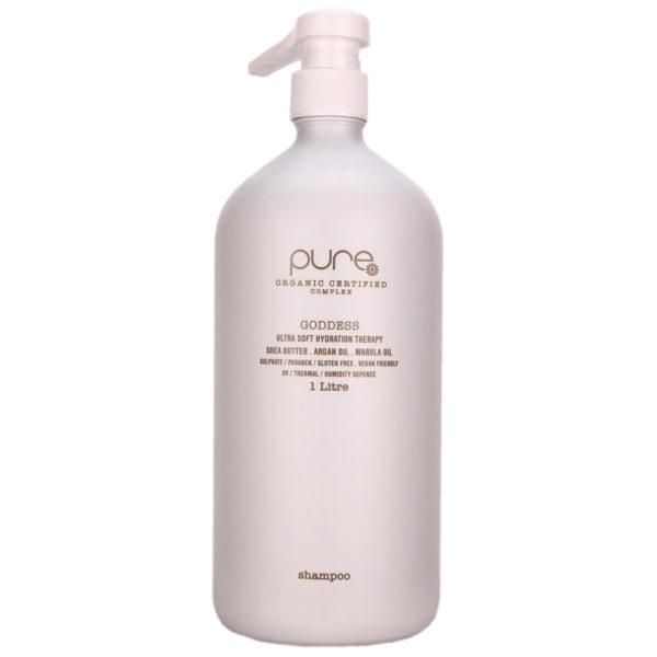 Pure Goddess Shampoo