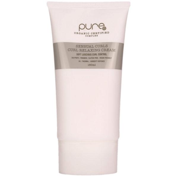 Pure Sensual Curls Relaxing Cream