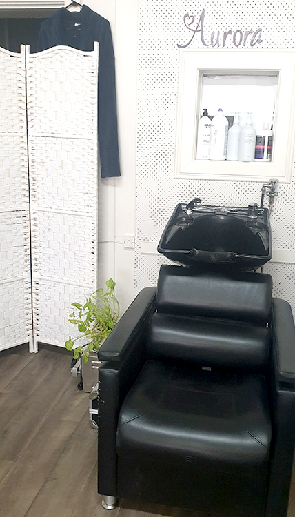 Aurora Hair and Beauty Spa Waikato